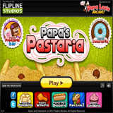 Papa-Pastaria